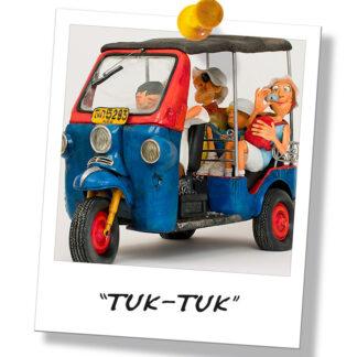 451-0036 TUK-TUK by Forchino