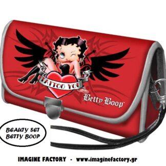 811-0920 BEAUTY SET BETTY BOOP