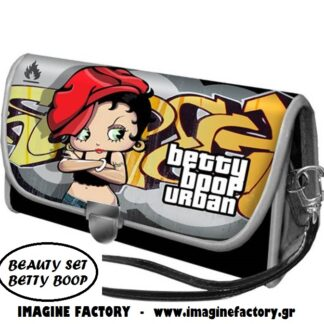 811-0923 BEAUTY SET BETTY BOOP