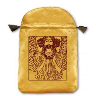 804-0242 KLIMT TAROT BAG LO SCARABEO