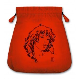 804-0244 MANARA TAROT BAG LO SCARABEO