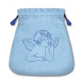 804-0246 ANGEL TAROT BAG LO SCARABEO