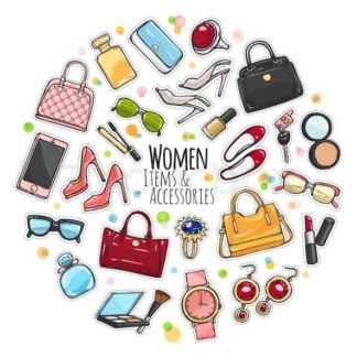 Personal Accessories and more
