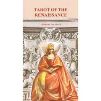 804-0086 COLLECTIBLE TAROT RENAISSANCE LO SCARABEO