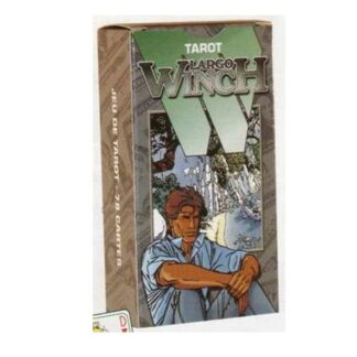 804-0042 COLLECTIBLE TAROT LARGO WINCH